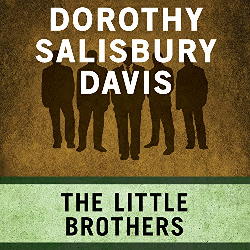 The Little Brothers cover art