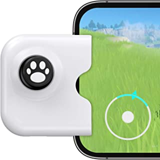 IFYOO Yao L1 PRO Mobile Game Controller Joystick for iPhone (iOS 13.4 or Later, For iOS Mobile Games), Gaming Gamepad Comp...