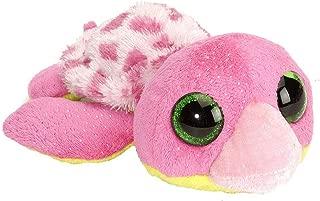 Wild Republic Sea Turtle Plush, Stuffed Animal, Plush Toy, Taffy L'Il Sweet & Sassy 5 inches