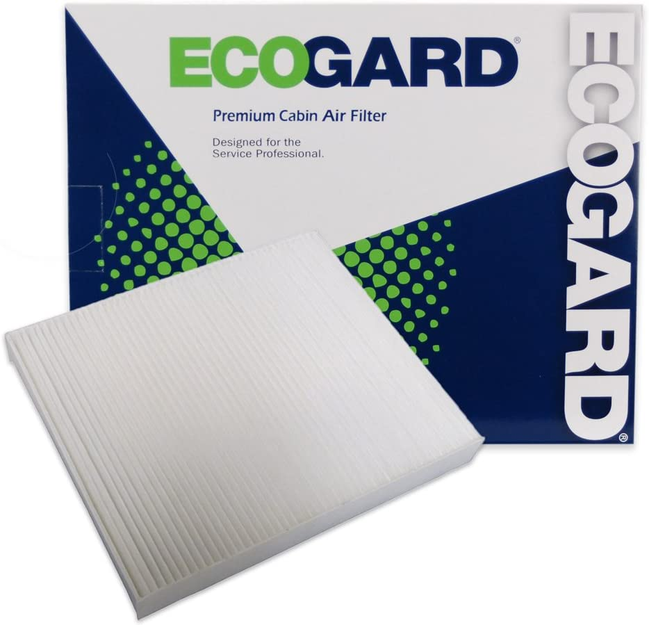 Beauty products ECOGARD XC10191 Premium Cabin Air Fashionable Equinox Filter Fits Chevrolet