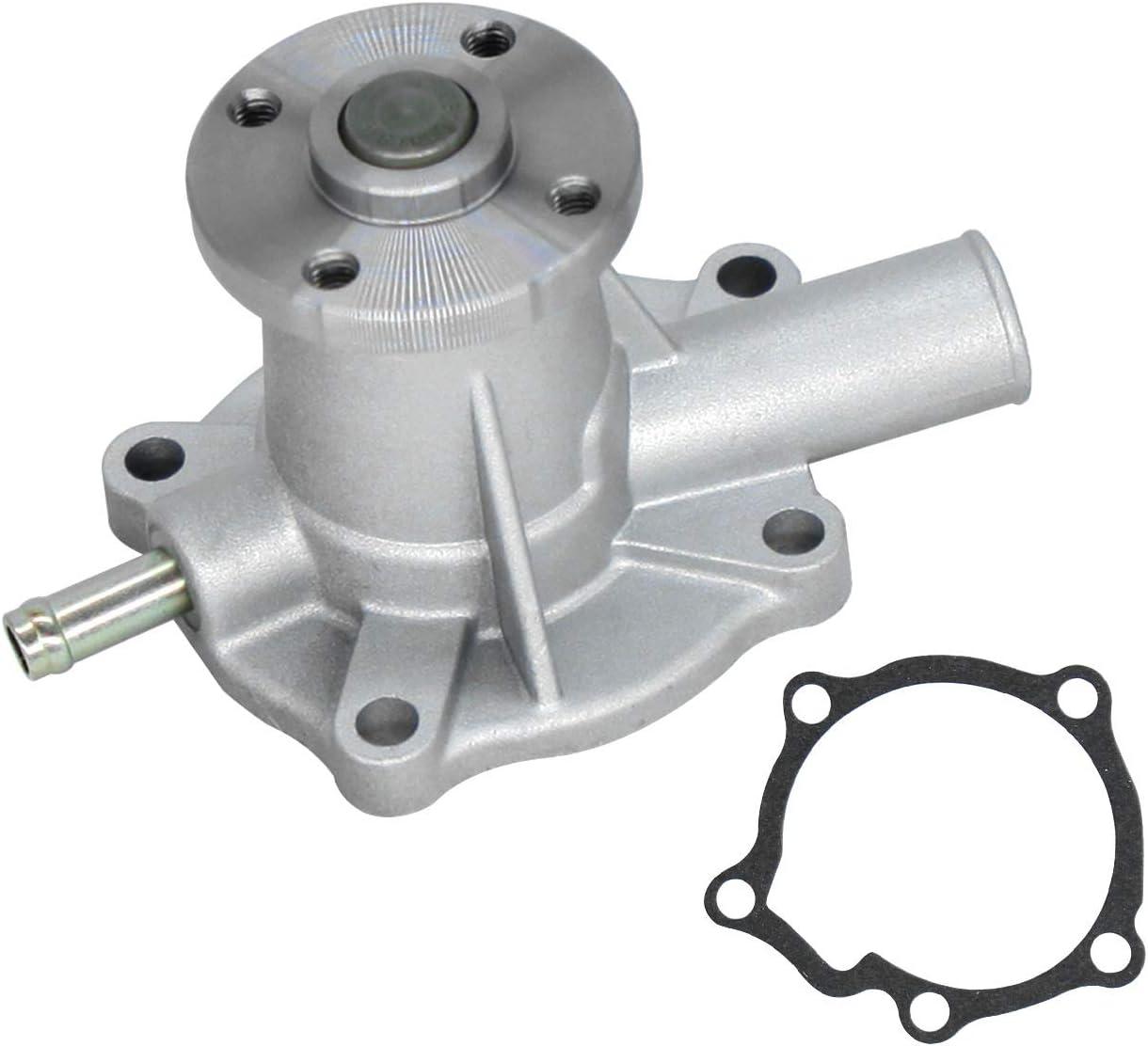 Notonmek 15852-73030 1G820-73030 Water Pump Trac New mail order for Cheap sale Lawn Kubota