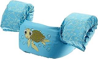 Tjackson Kids Children Safety Buoyancy Vest Baby Arm Foam Drifting Floating Swimming Aid