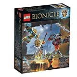 LEGO Bionicle 70795 Mask Maker vs. Skull Grinder Building Kit (Discontinued by manufacturer)