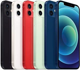 Apple iPhone 12 (256GB, White)