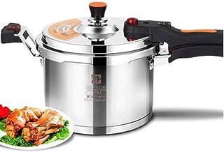 XXDTG Olla de presión programable de Uso múltiple, Olla de cocción Lenta, Olla arrocera, máquina de Yogurt, Olla de Huevo, salteado, vaporizador