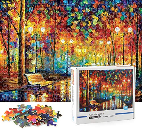 Puzzles for Adults 1000 Pieces Jigsaw Puzzle Challenging...