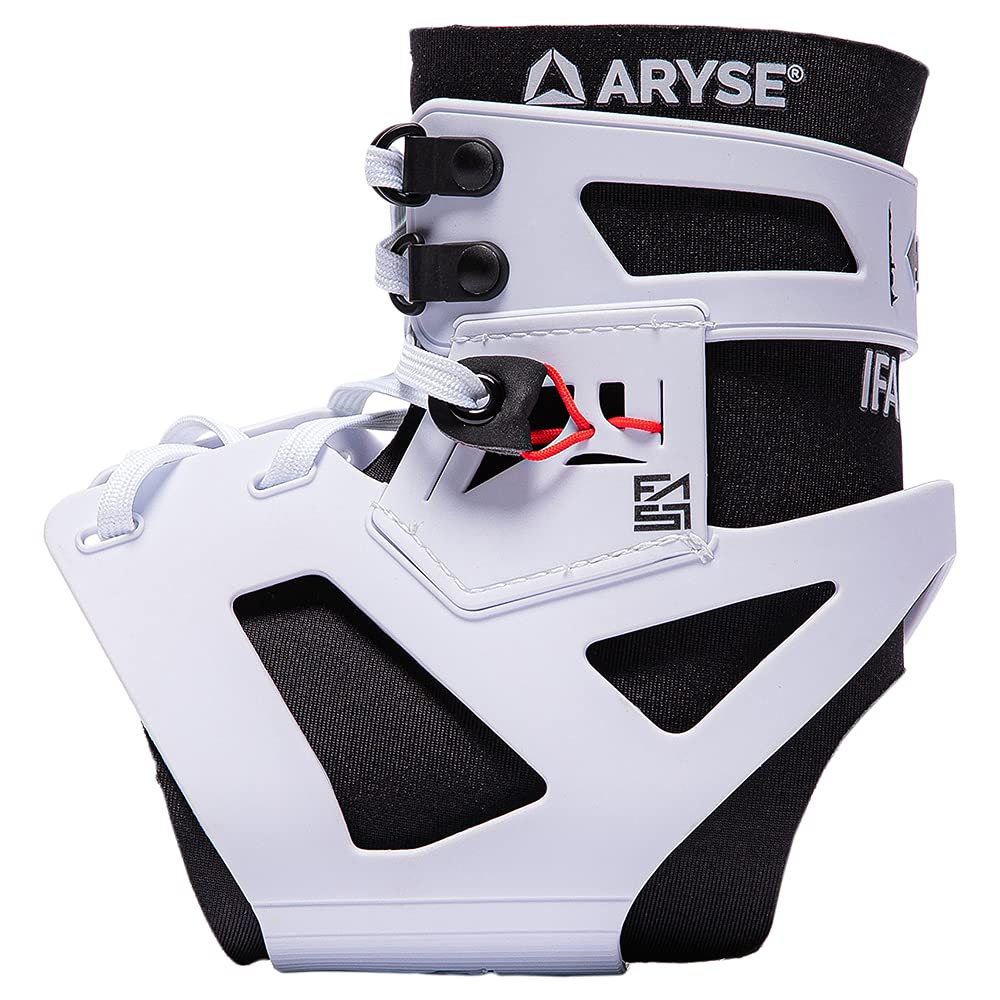 ARYSE - IFAST Ankle Brace Online Ranking TOP11 limited product White Single Medium
