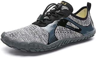 Zapatos de agua para hombre y mujer, de secado rápido, zapatos de buceo descalzos, calcetines acuáticos para deportes esca...