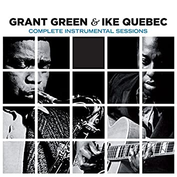 Complete Instrumental Sessions (Bonus Track Version)