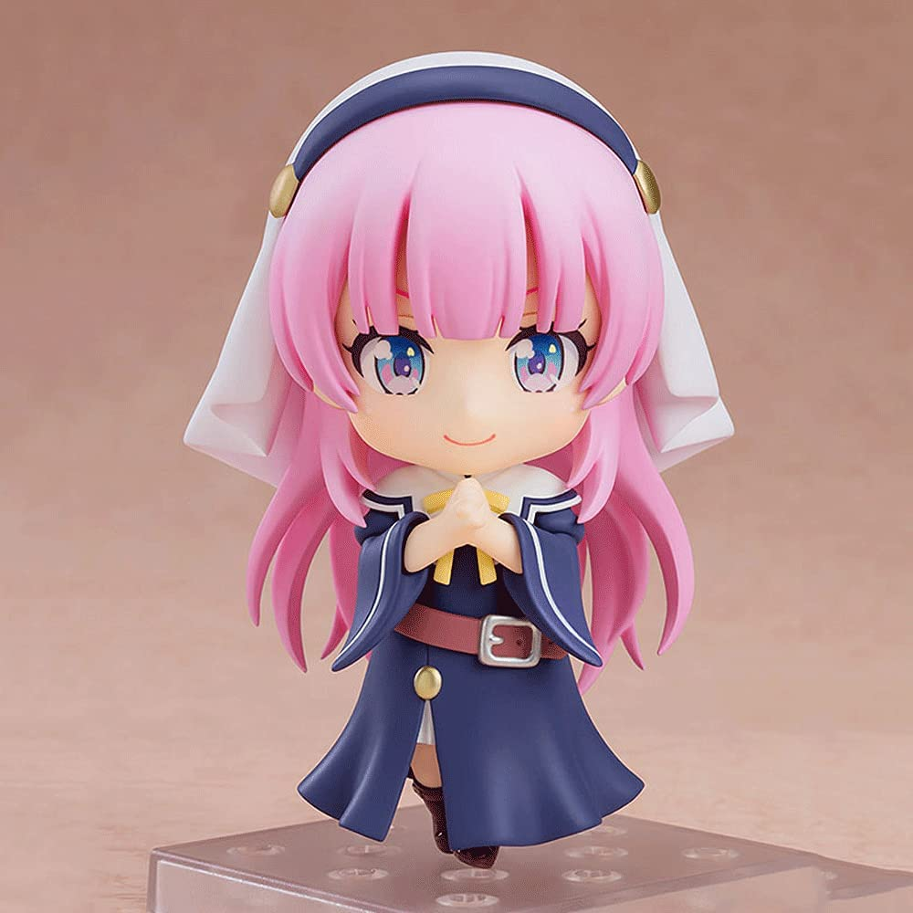 zhaotuoqp Movable Nendoroid Popular shop is the lowest Cheap mail order shopping price challenge Hina Sato The from Figure