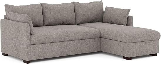 Confort24 Orlando Sofa Cama Chaise Longue Esquinero ...