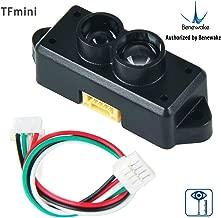 MakerFocus Lidar Range Finder Sensor Module Single-Point Micro Ranging Module Compatible with Pixhawk, Arduino with UART Communication Interface