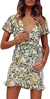 c346910c8ac1 Amazon.es: Camisero - Vestidos / Mujer: Ropa