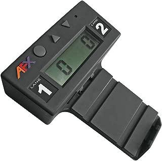 AFX 2 Lane HO Scale Digital Lap Counter 21002