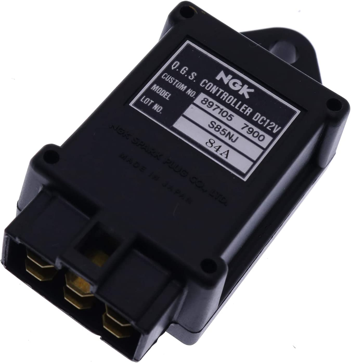 Solarhome Time Relay Max 78% OFF 8970405010 8970405011 12V 6 with Pins Selling and selling I for