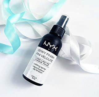 Dewy Finish- NYX MAKEUP SETTING SPRAY - 60ml