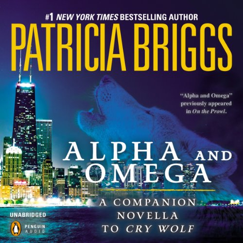 Page de couverture de Alpha and Omega