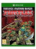Teenage Mutant Ninja Turtles: Mutants in Manhattan (Xbox One) Pre-Owned