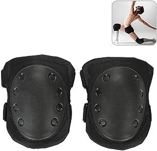 Rodilleras, esponjas de alta densidad y protección contra el engrosamiento Rodilleras deportivas, para Hombres y mujeres