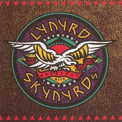 Skynyrd's Innyrds (Their Greatest Hits) [Disco de Vinil]