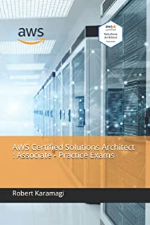AWS Certified Solutions Architect : Associate - Practice Exams