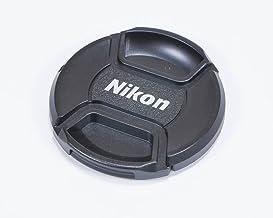 ニコン用 62mm レンズキャップ 互換品