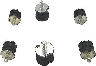 Shioshen Isolator Buffer Mounts for Husqvarna 61 266 268 272 XP 272XP Jonsered 625 630 Super 670 Champ Chainsaw