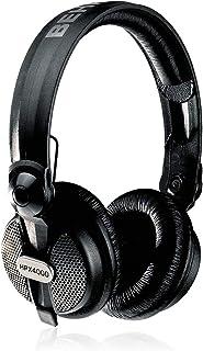 Behringer Headphones HPX4000 Hochpräzisions DJ Kopfhörer