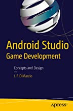 android studio game development concepts and design
