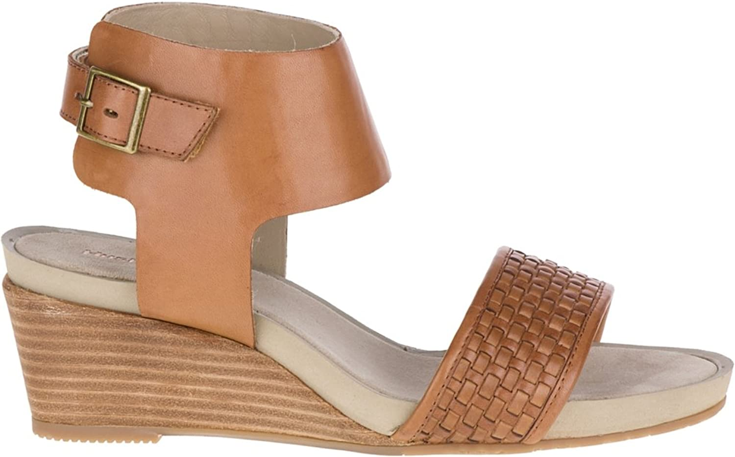 Hush Puppies Womens jelliane Cassale Open Toe Casual Ankle Strap Sandals