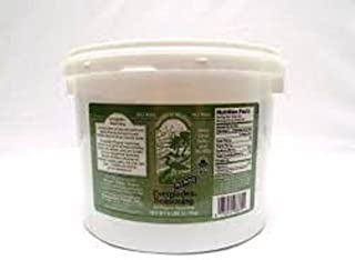 Everglades All Purpose Seasoning, No MSG Blend - 6 Pound Container