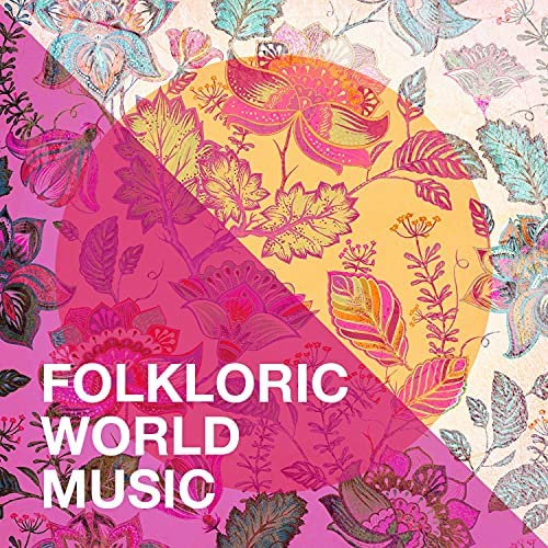 Musique du monde et relaxation, Drums of the World & The Worldsound Orchestra
