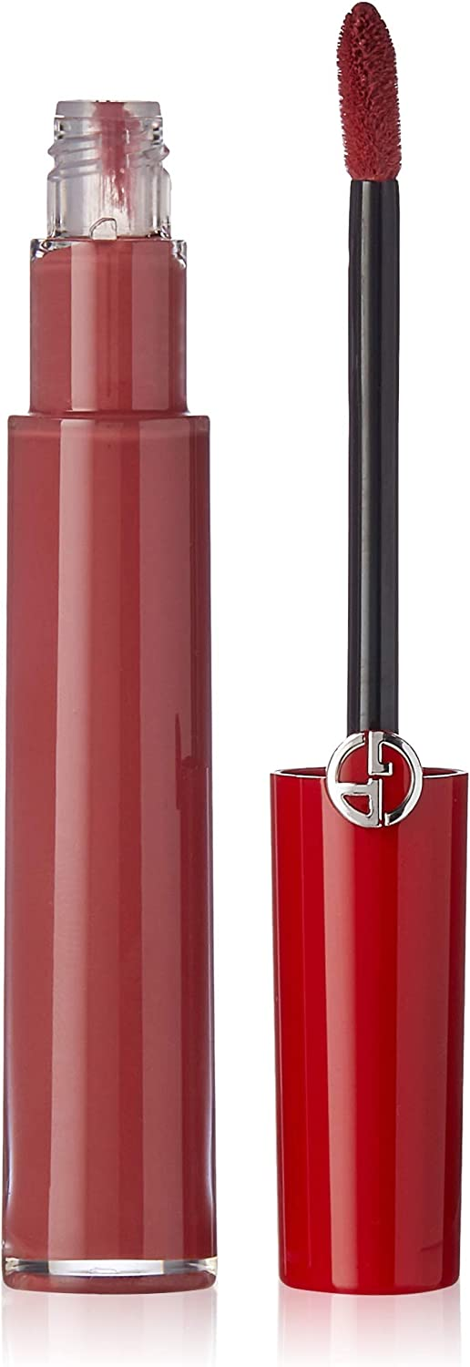 Giorgio Armani Lip Maestro Intense Velvet color, 501 Casual Pink, 0.22 Ounce