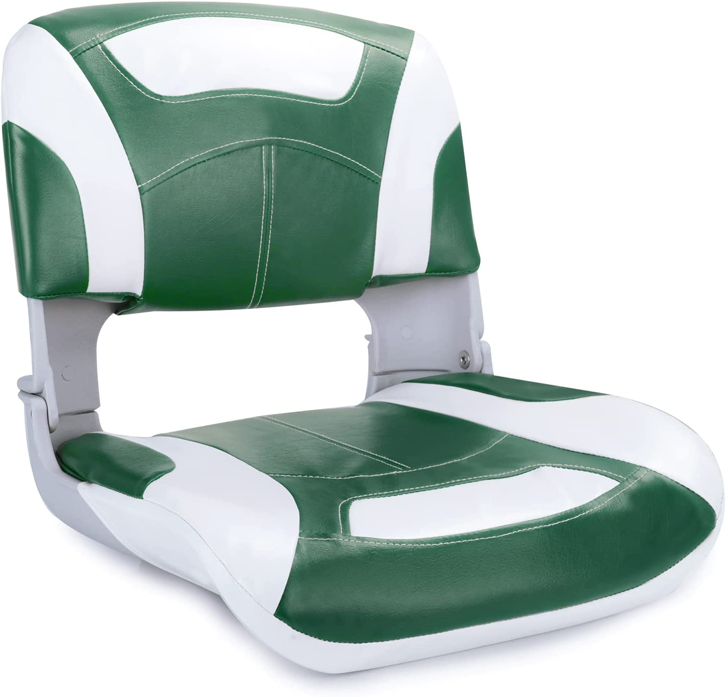 Recommended NORTHCAPTAIN Arlington Mall Marine Low Back Seat Boat Folding