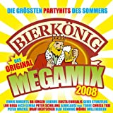 Bierkönig Megamix 2008