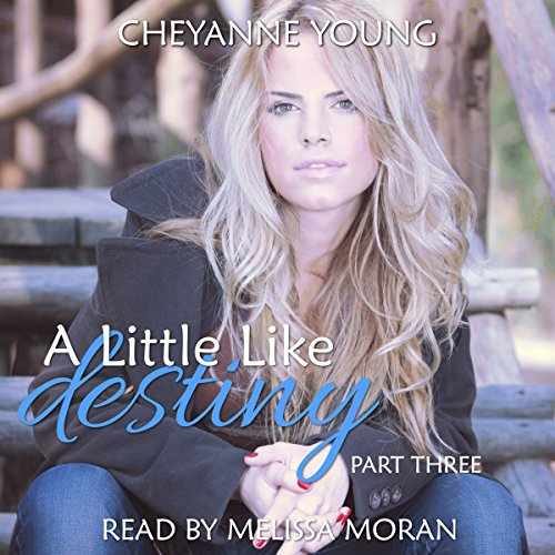 Couverture de A Little like Destiny