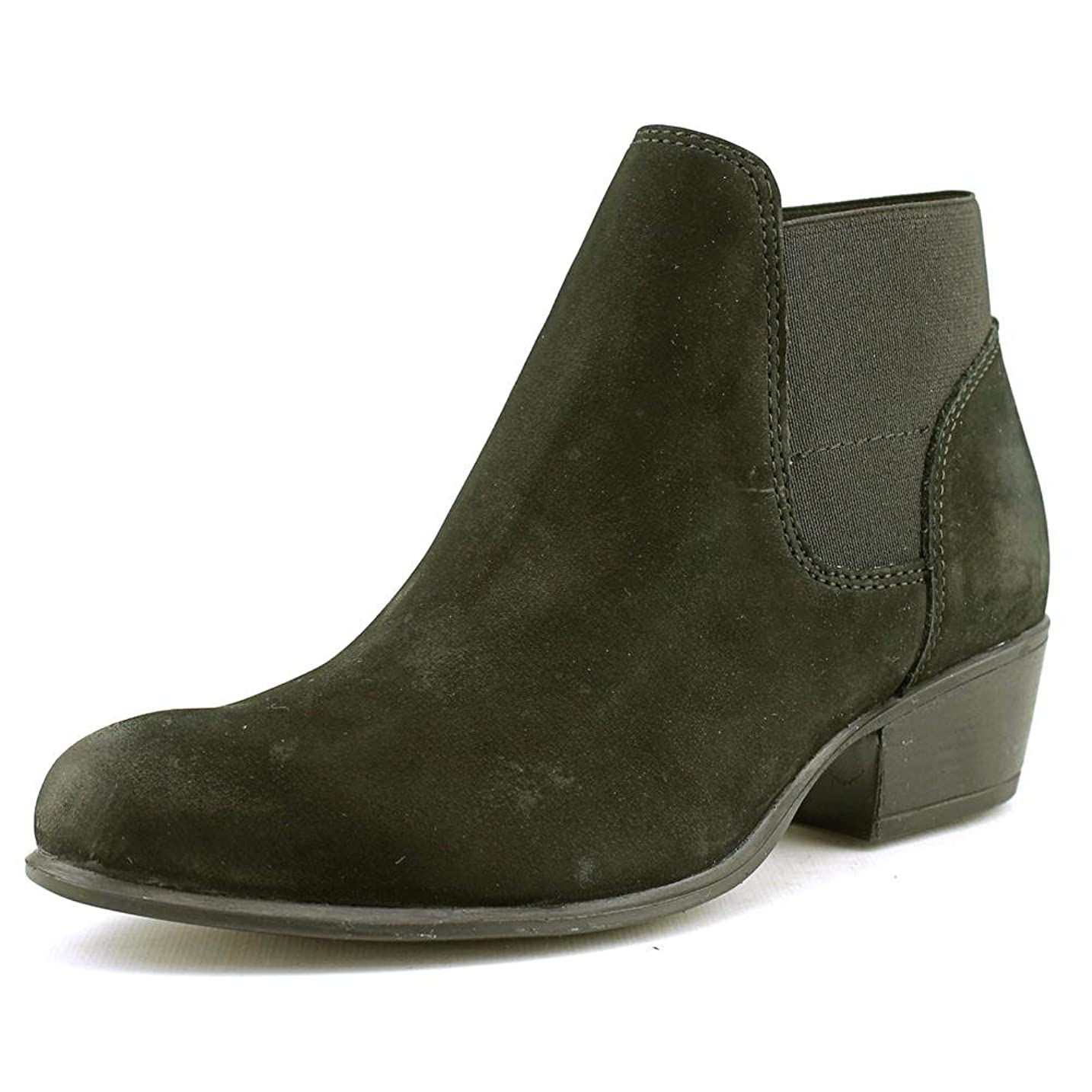 トレーダーアルコール入場料STEVEN by Steve Madden Womens Rozamare Closed Toe Fashion Boots