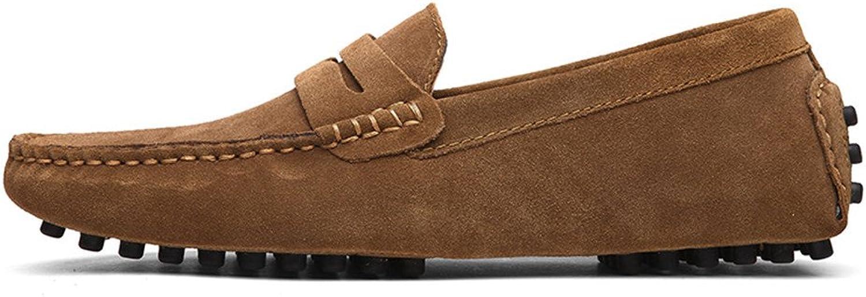 Herrenschuhe Business Schuhe Penny Leder Sommer Sandalen Gr.38 39 40 41 42 43 44