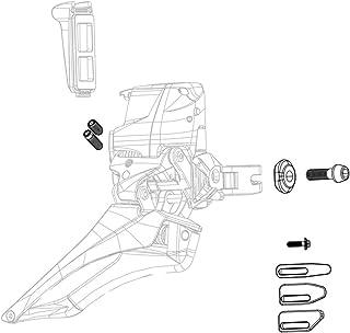 SRAM Unisex's Front Derailleur Spare Parts Kit Etap Service & Spare, Multicoloured, One Size