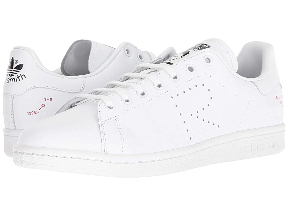 adidas by Raf Simons Raf Simons Stan Smith (Footwear White/Cream White/Core Black) Shoes