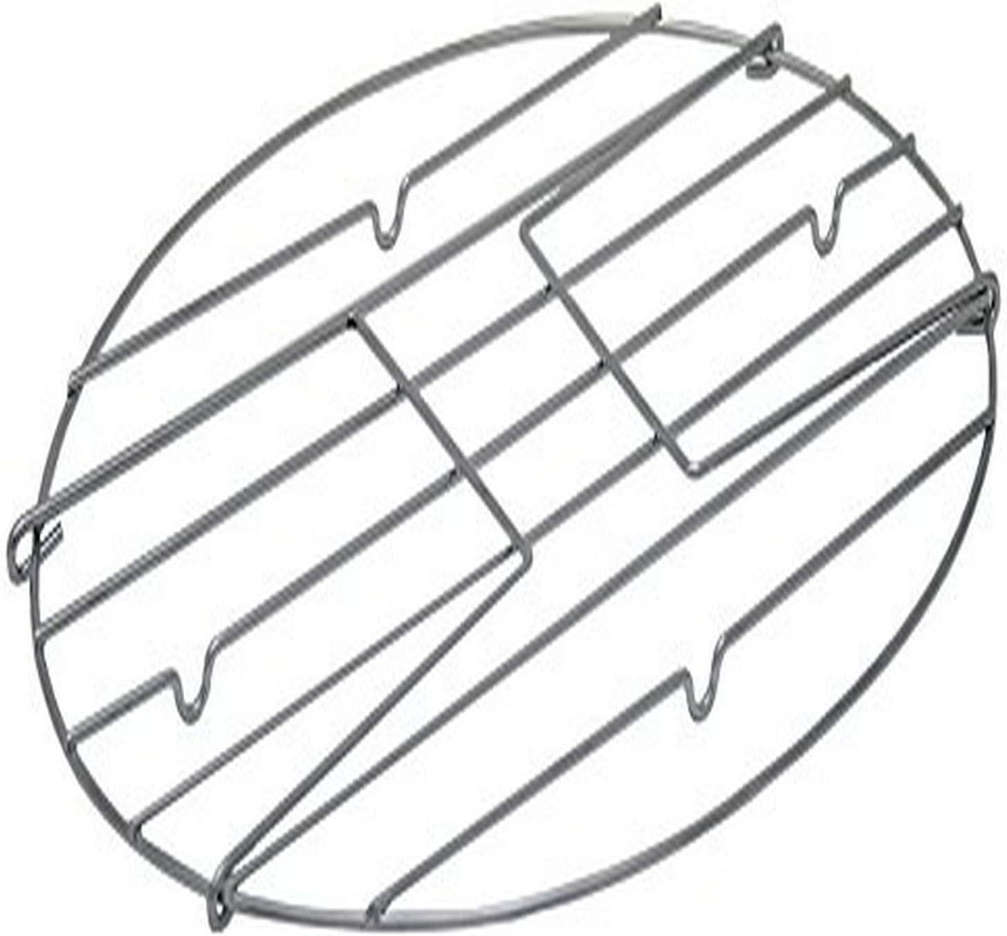 Graniteware 2006 Roasting Rack 31.5x21 cm Nickel-Plated Steel