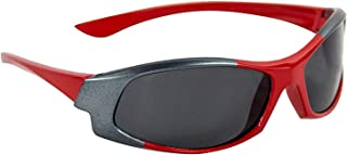 Emartos Kid's Goggles Wrap Around Boy's and Girl's Sports Sunglasses (3-9 Years)