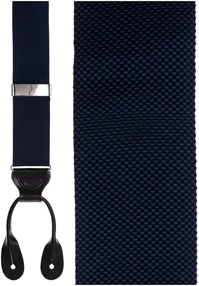 Kennebunkport Silk Suspenders