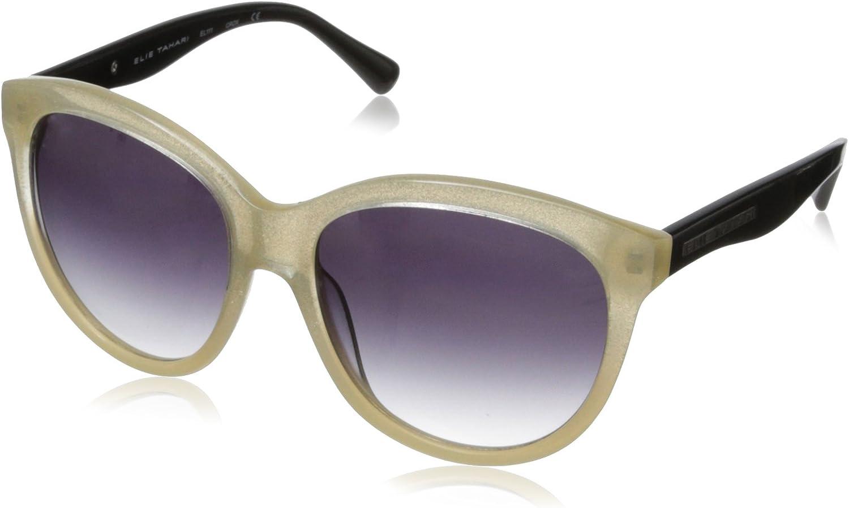 Elie Tahari Women's Cateye Sunglasses