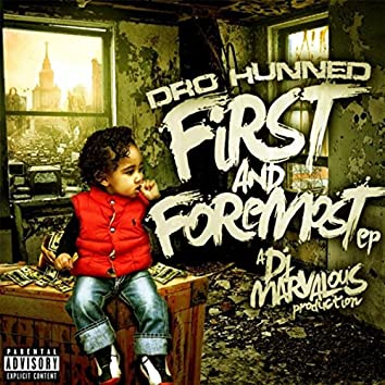 First and Foremost EP