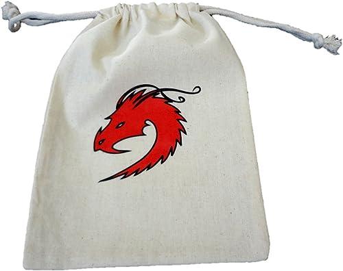 Dragon Dice sac 6 x 9