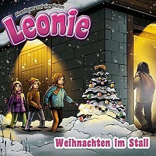 Weihnachten im Stall Titelbild