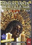 Semana Santa en Sevilla 08 V. 4 [DVD]