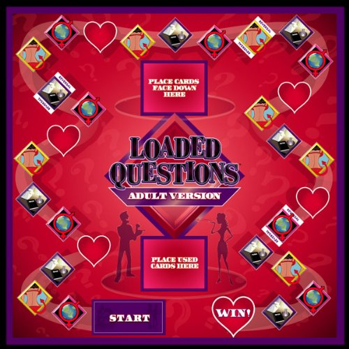 Loaded Questions Deluxe All Things Equal Inc.