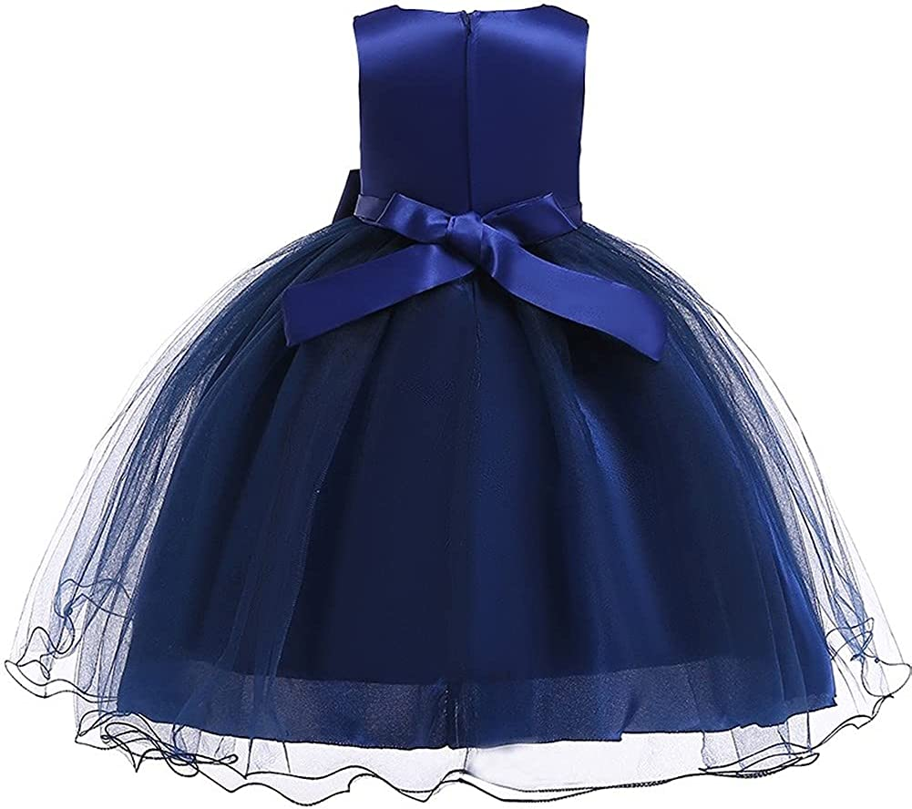 children's princess dress fluffy gauze dress New Year's dress children dress children dress girl birthday gift
